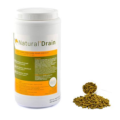 Natural'Drain 1,2KG