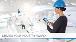 Sick Driving Your Industry 4ward