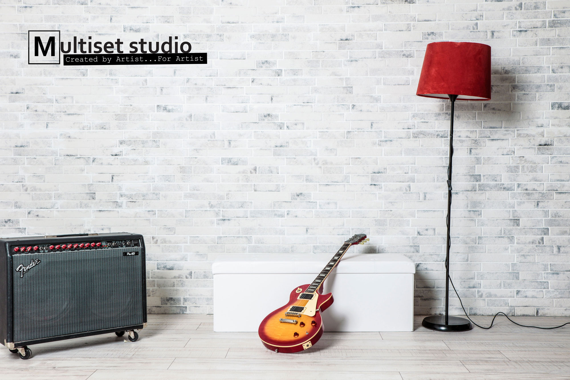 Milano Sala di posa Multiset studio