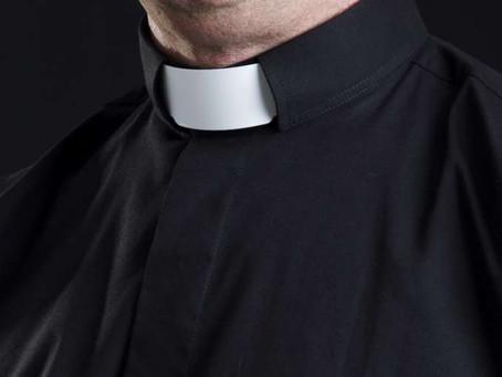 The Modern Priest's Journey