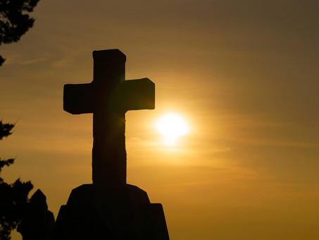 Holy Week Hope