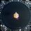 Thumbnail: 100 cm geëmailleerde paellapan