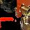 Thumbnail: 40 cm Aardgas Paellabrander