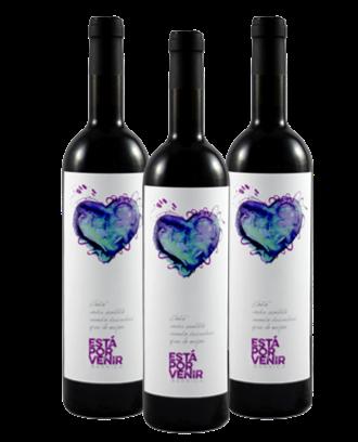 Wijn van het Vat / BARRICA