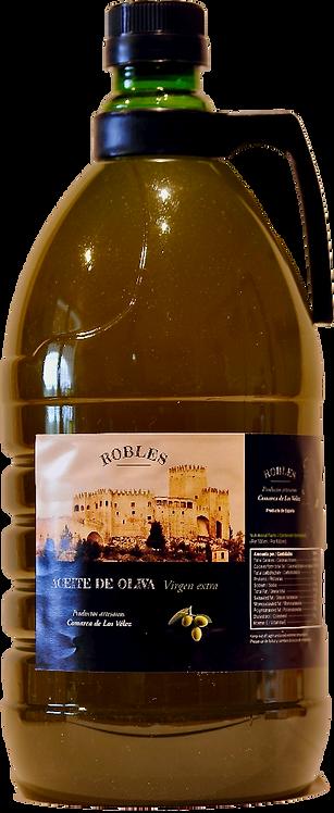 Extra Vierge Olijfolie. / Aciete de Oliva Virgen / 2 liter