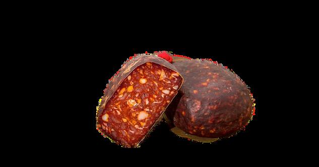 Zoete Chorizo in blaas  / Vejiga De Chorizo Dulce