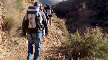 Bed&breakfast_Finca_Los_monteros_ hiking