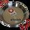 Thumbnail: 26 cm Paella Pan van Gepolijst Staal