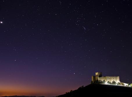 Velez-Blanco Castle