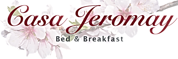 Casa-Jeromay_Bed-&-breakfast_Vélez-Blanco_Logo