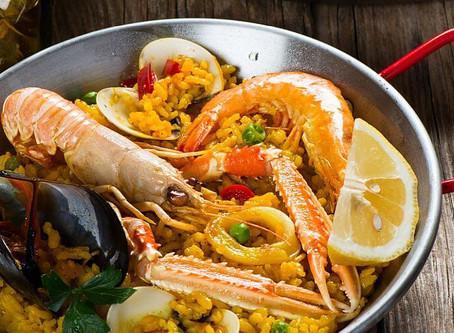 Eten in Spanje, Hoe, Wat en Wanneer.