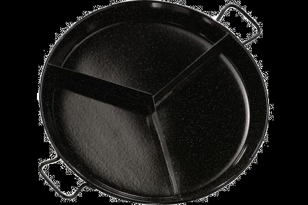 """43 cm """"Multigusto"""" Paella Pan (3 delen)"""