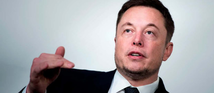 Elon Musk To the Rescue