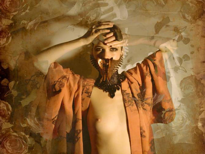 Samuel Guerrier : The T. Project