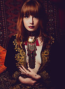 2014 - 06 - Yasmine Bennis - Pandora (5)