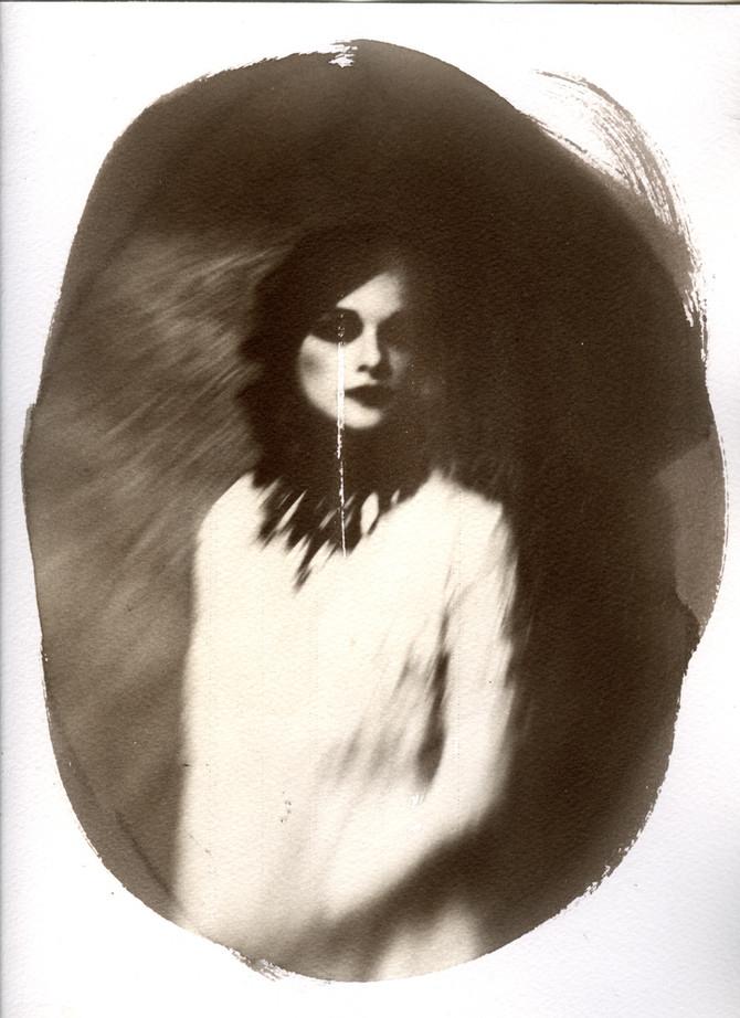 Van Dyke : un procédé photographique ancien