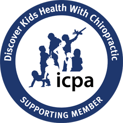 discover kids health with chiropractic