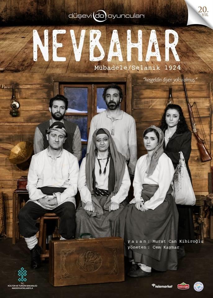 NEVBAHAR
