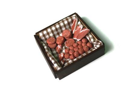 Miniature Meat
