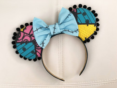 Sally Mickey Ears
