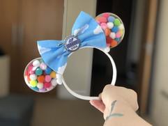Up Mickey Ears