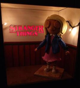 Eleven: Stranger Things