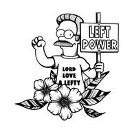 Left Power