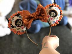 Coco Mickey Ears