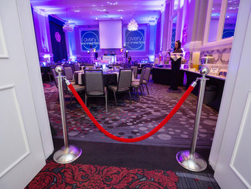 VIPs Only For This Exclusive Red Carpet Themed Bat Mitzvah In Downtown Portland