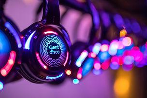 higher ground entertainment silent disco