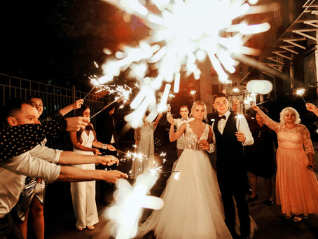 The Most Overplayed Weddings Songs - And What We Like To Play Instead