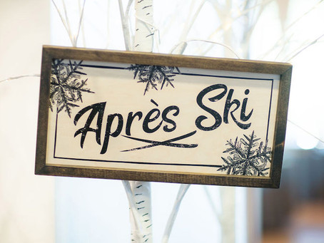 The Ultimate Apres Ski Bar Mitzvah In Portland, Oregon
