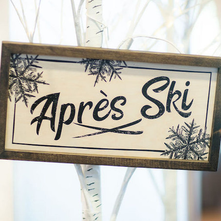 The Ultimate Apres Ski Bar Mitzvah In Portland, Oregon