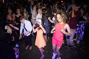 higher ground entertainment school dance