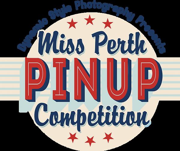 (NEW) Miss Perth Pinup Logo (no date).pn