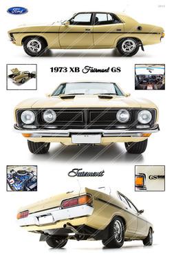 Ford XB Fairmont