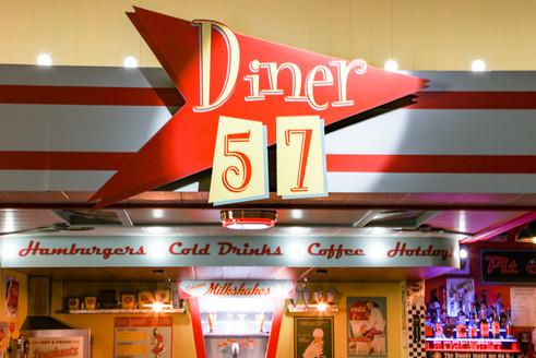Diner '57