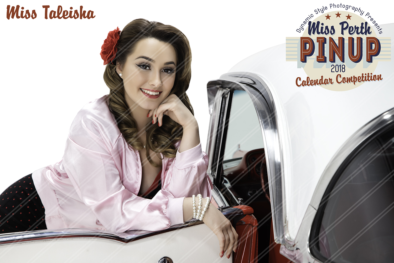 Taleisha Raimondi 2