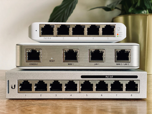 Switch/Router