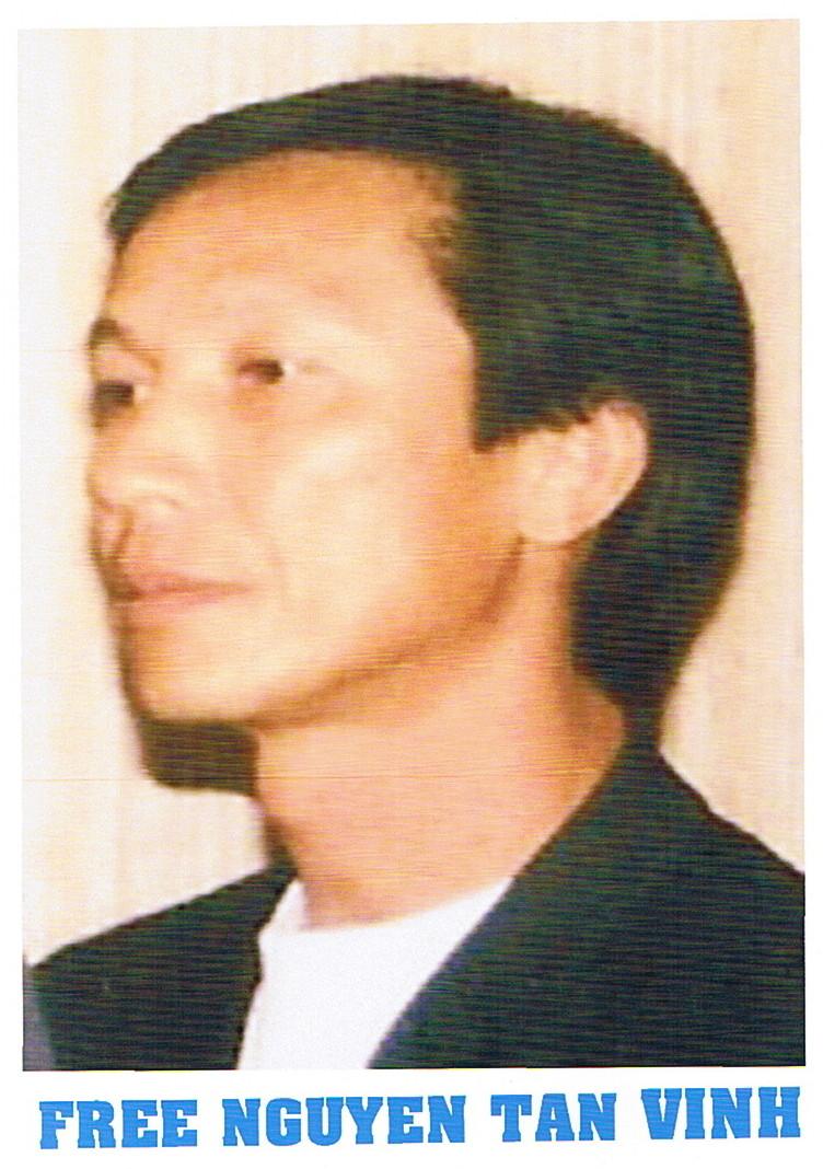 NGUYEN TAN VINH