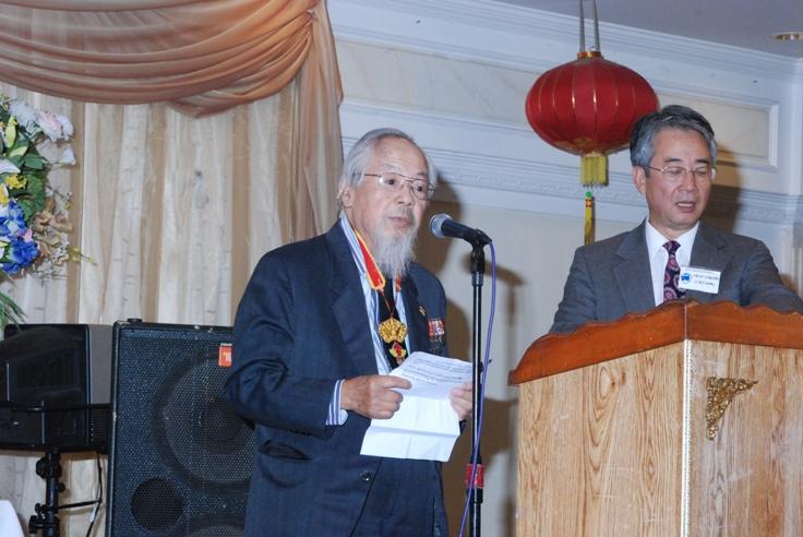 DT NGyen Khanh phat bieu