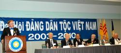 dai hoi Dang 2010 - 3