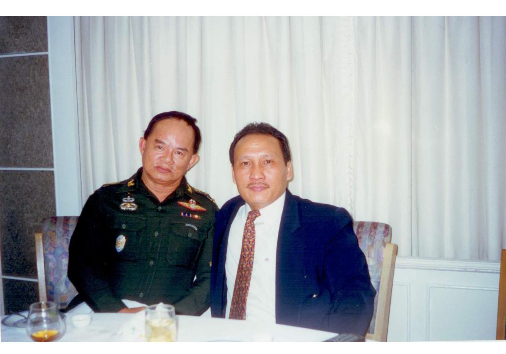 GEN.PRICHAI 1997