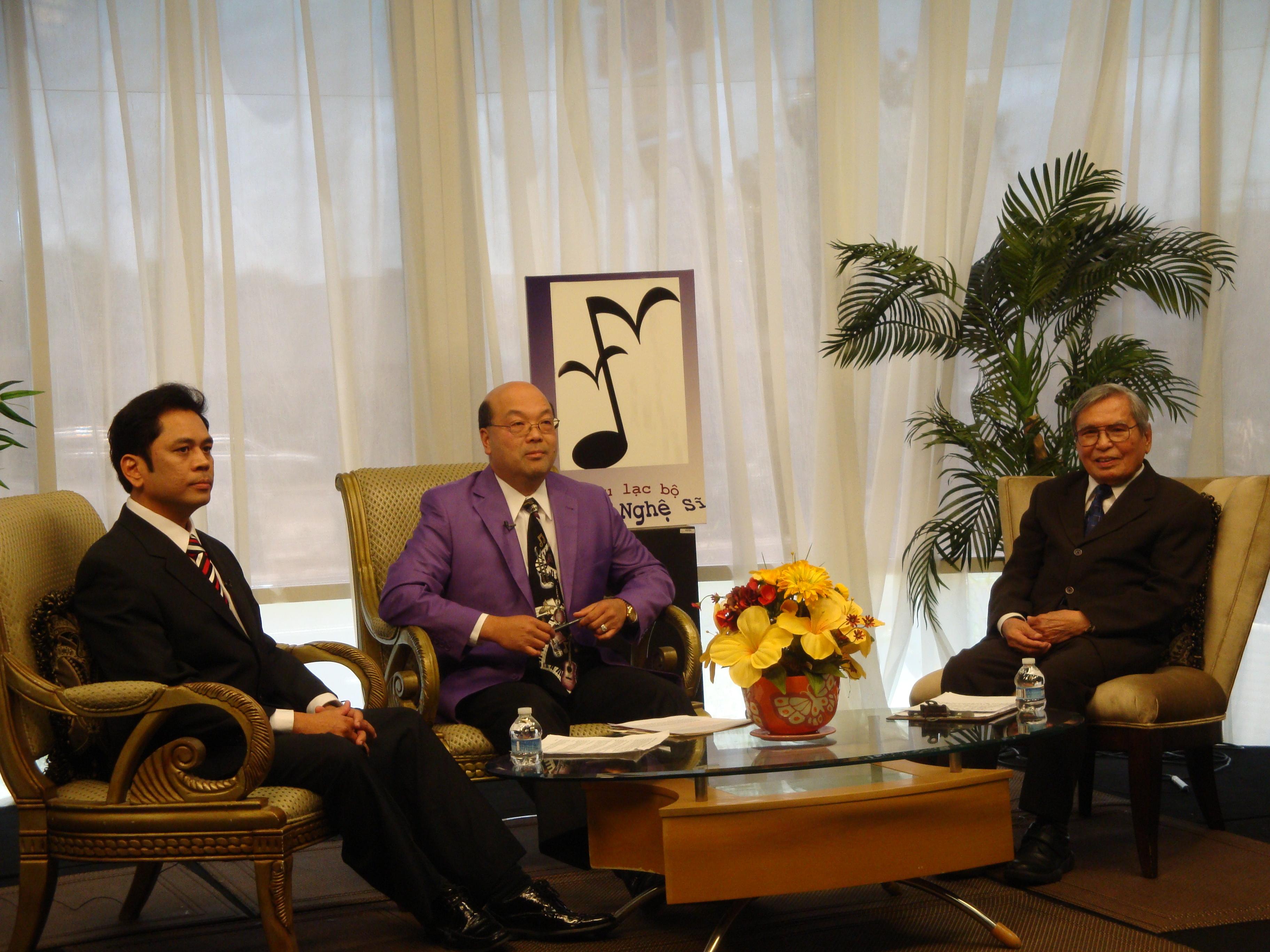 CLBTNS_talkshow_interviewed_Anh_Bang