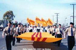 dien hanh 2001