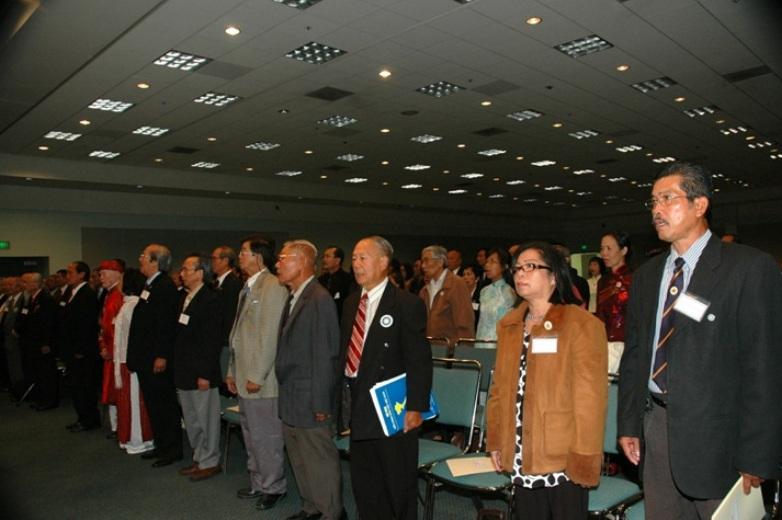 Dai hoi dang 2010 - 2