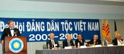 Dai Hoi DDTVN 2010