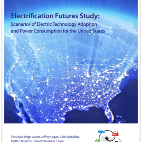 Electrification futures