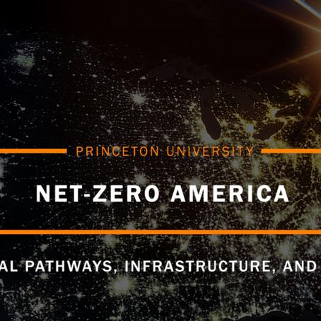 Princeton Net Zero America Project