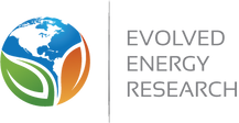 Evolved Energy Research Logo
